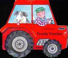 Trusty Tractor (Wheelies)