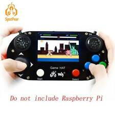 Raspberry Pi 3B+ Game LCD 3.5inch HDMI LCD Gamepad 2B zero w with Case