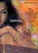 NORMAN LUBOFF CHOIR apasionada US GERMAN EX LP