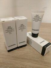 CHANEL-CC Cream Correction Complète Beige 40 SPF50 Echantillon 3x5ML