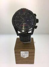 Oris New Audi Sport Limited Edition II Watch 0177876617784 Set LS