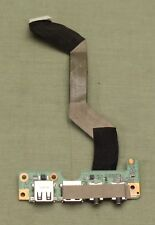 HP Elitebook 8530p Audio Board with Cable
