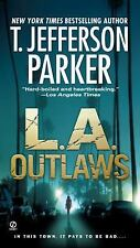L. A. Outlaws by T. Jefferson Parker (2009, Paperback) S4749