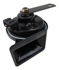 CLACSON 12V suono PROFONDO spina angolare per VW AUDI SEAT SKODA MB
