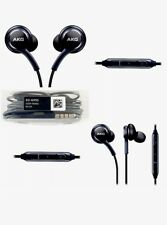 Genuine Samsung Galaxy S8 S8 Plus S7E Headphones Earphones AKG 100% Brand New
