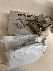 wilcox mount g24