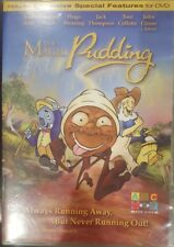 THE MAGIC PUDDING DVD NEW  DELETED CARTOON ANIMATION SAM NEILL SPECIAL EDITION