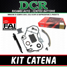 Kit catena distribuzione FAI AutoParts TCK138WO FORD LAND ROVER