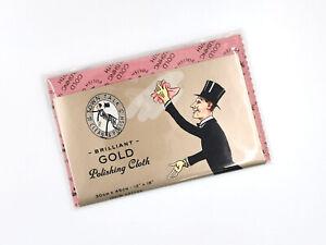 Town talk Cloth Microfiber Brilliant Gold 30x45cm Cotton 100% Original Promo