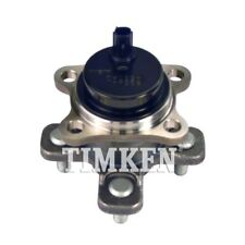 Wheel Bearing and Hub Assembly Rear Timken HA590472