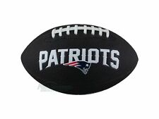 England Patriots Wilson NFL Mini Football Ball - Black