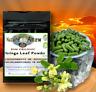 MORINGA POWDER Capsules Organic Vegetarian SUPERFOOD Protien Nutrient 500mg