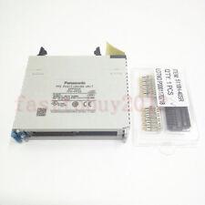 Panasonic PLC Processor Positioning Unit 2Axes Positioning Unit AFP2434 FP2-PP22