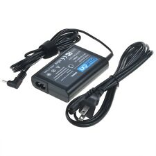 PwrON 19V 2.37A 45W Power Adapter for Acer Aspire Laptop PA-1450-26 3.0*1.1mm
