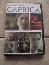 Caprica (DVD, 2009) Joseph Adama Daniel Graystone