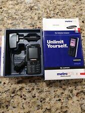 NEW Samsung R410 Metro PCS