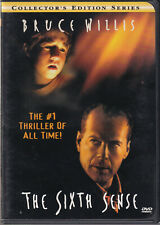 The Sixth Sense (Dvd 2000 Collectors Series) (E4)
