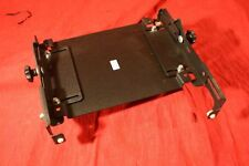 Universal automotive laptop tray to hold 95% of all available laptops 907-0039