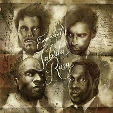 Empirical - Tabula Rasa [CD]