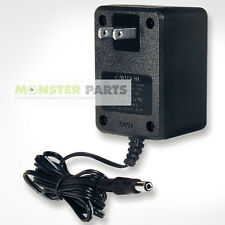Ac dc adapter fit AC-KTEC KA12A090100044U 9VAC Class 2 Transformer