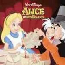 Alice In Wonderland Original Soundtrack - Various Artists (NEW CD)