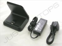Neu Dell Latitude ST-LST01 Tablett Dock Dockingstation Port Replikator Inc PSU