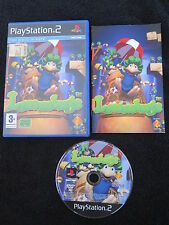 PS2 : LEMMINGS - Completo, ITA !