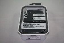 Incipio DualPro Shine Dual-Layer Aluminum Finish Case for Blackberry Classic