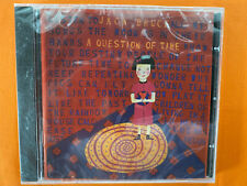 Jack Bruce - A Question Of Time ... CD album (new & sealed)