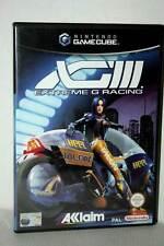 EXTEME G RACING 3 GIOCO USATO OTTIMO STATO GAMECUBE EDIZIONE ITALIANA DG1 41500