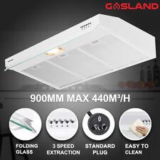 GASLAND chef Commercial Rangehood Slim Glass 90cm Range Hood Kitchen Appliance