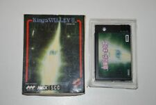 MSX Kings Valley 2 RC 760 von Konami