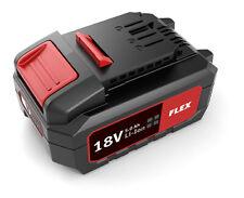 BATTERIA DI RICAMBIO AGLI IONI DI LITIO 18V 5.0 Ah FLEX AP 18.0/5.0 LED EMS