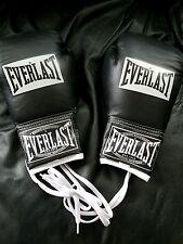 Everlast Pro 8 oz Official Fight Gloves