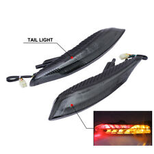 LED Rear Brake Lamp Tail light For Ducati Diavel 11-15 Diavel Carbon 13-15