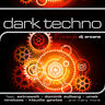 CD Dark Techno von Various Artists Mixed By DJ Arcane   2CDs