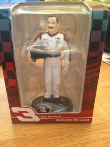 Trevco 2004 NASCAR Dale Earnhardt #3 Holiday Ornament New in box