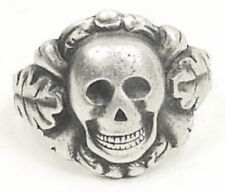 Bague, morts kopfring n'oublions pas non Hussards Top # 1
