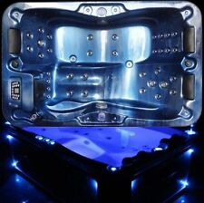 Whirlpool Outdoor Badewanne Außenwhirlpool Whirlpools 2-3P.W-195SL Bluetooth neu