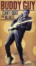 NEW Can't Quit The Blues (Audio CD)