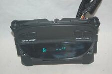 02 03 04 05 DODGE RAM 1500 OVERHEAD DOME LIGHT CONSOLE MODULE 56049706AD H4N11