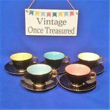 Unboxed Saucer Vintage Original Continental Porcelain & China