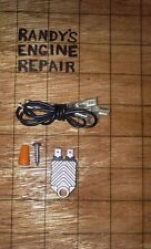 Universal Ignition Module Chip Snowthrower Replace Points Condenser