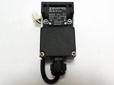 SCHMERSAL AZ 16-12ZVRK SAFETY SWITCH AC-15 230V 4A