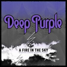 Deep Purple - a Fire In The Sky Nuevo CD