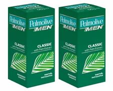 2x Palmolive For Men Classic with Palm Extract Shave Stick 50g