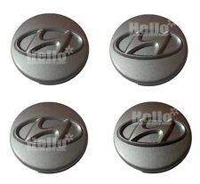 Genuine 5296027700 Wheel Caps Center Cover 4p For HYUNDAI TIBURON Coupe, ELANTRA