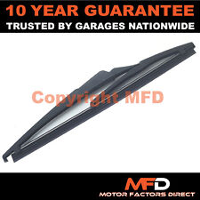 "RENAULT SCENIC MK2 MPV 2003-2009 9"" 230MM REAR WINDOW WINDSCREEN WIPER BLADE"