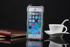Original New Waterproof Aluminum Gorilla Cover Case For iPhone 4S 5S 5C 6S Plus