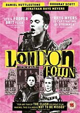 London Town (DVD) (NEW AND SEALED) (REGION 2) (FREE POST)